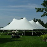 Party Tent Rentals in Bronxville NY
