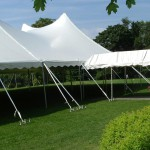 Tent Rentals for Parties in Bronxville NY