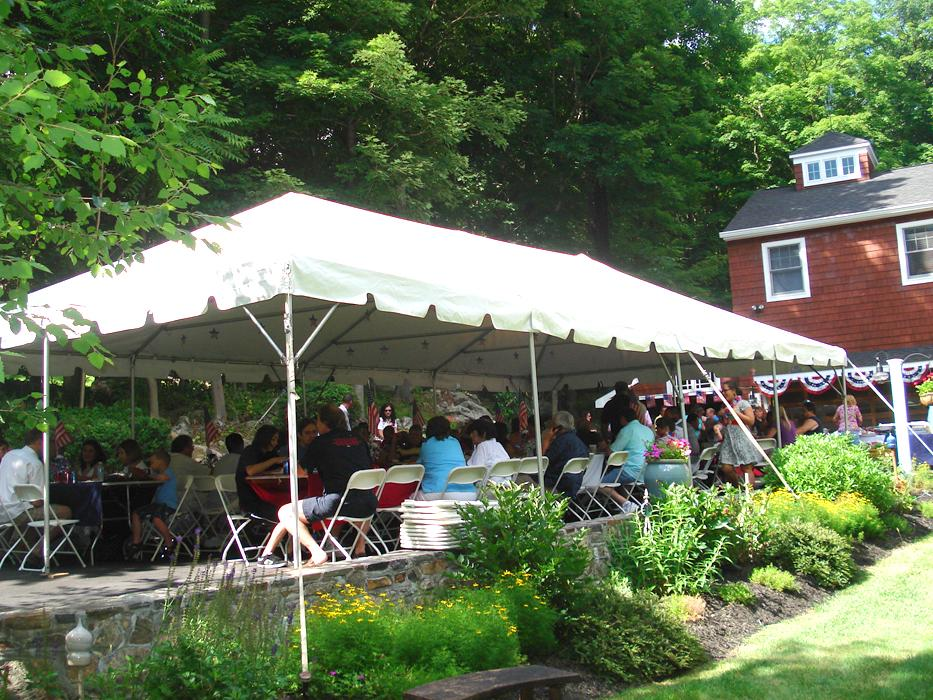 Tent Rental Gallery & Tent Rentals for Parties u0026 Party Supplies near Bronxville NY | A ...
