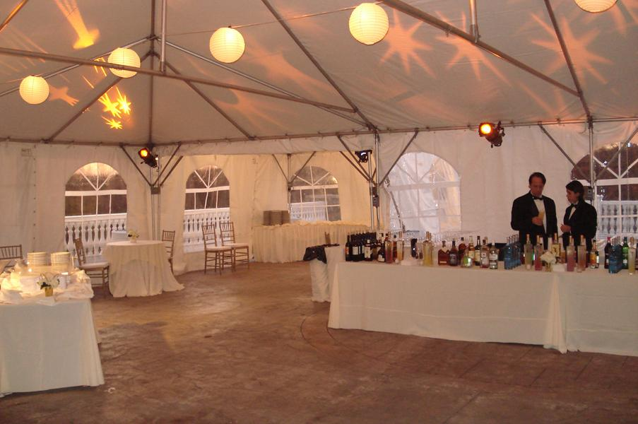 Tent Rentals For Parties Amp Party Supplies Near Bronxville